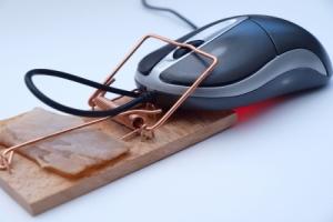 Koliko prehodite z računalniško miško?